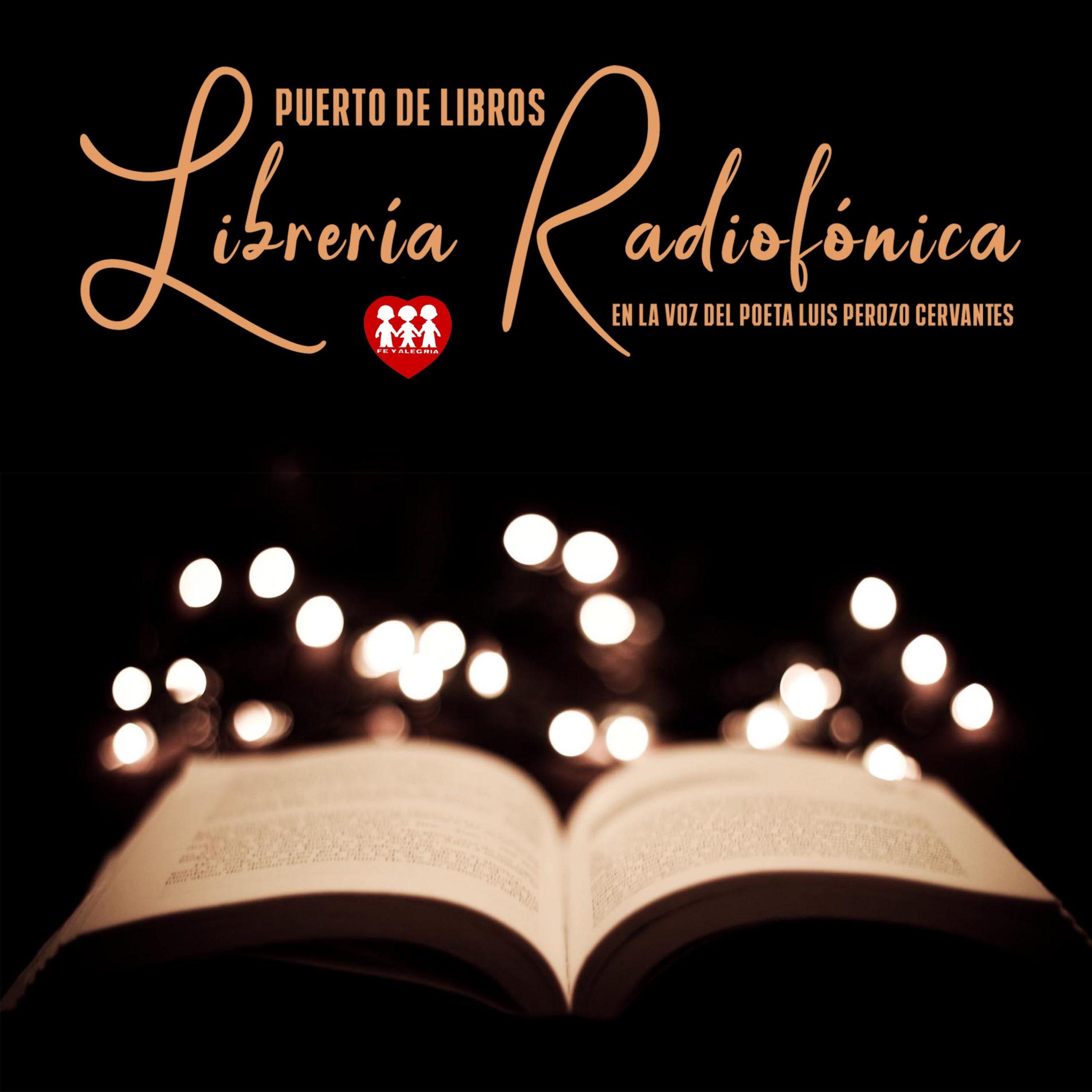 Librería Radiofónica - Puerto de Libros